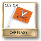 Car Flags / Auto Flags