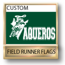Field Runner Flags
