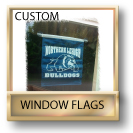 Window Flags